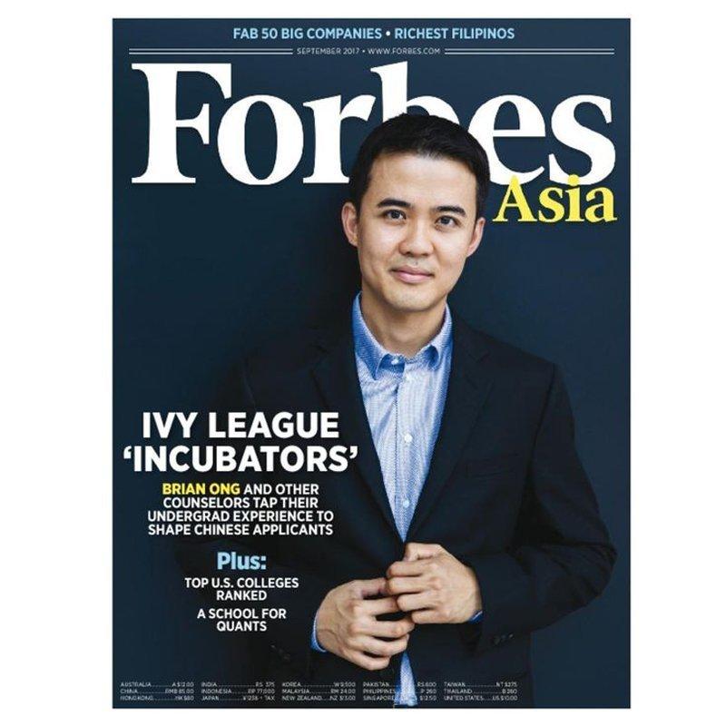 TIME36期(9個月) +Forbes10期 ★送TIME數位版+送英文精裝書3