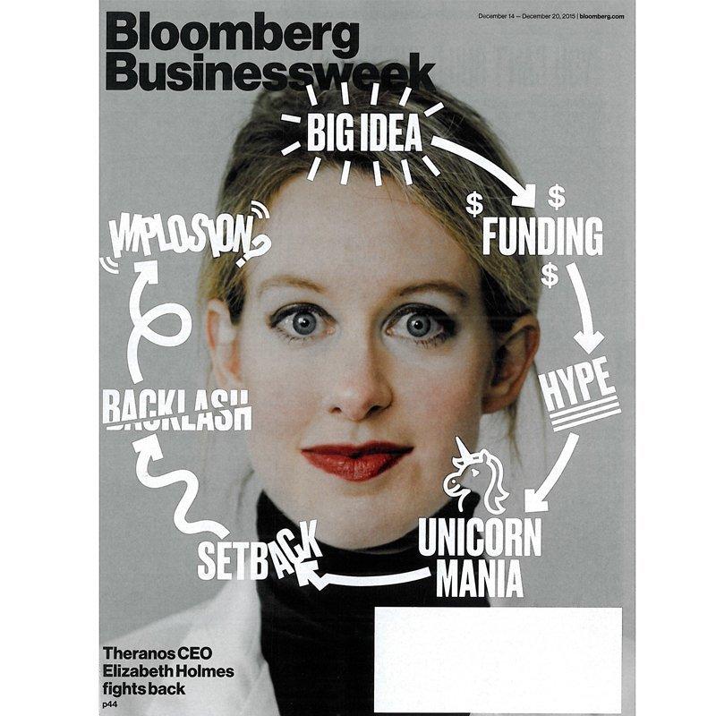 Bloomberg Businessweek 50期3