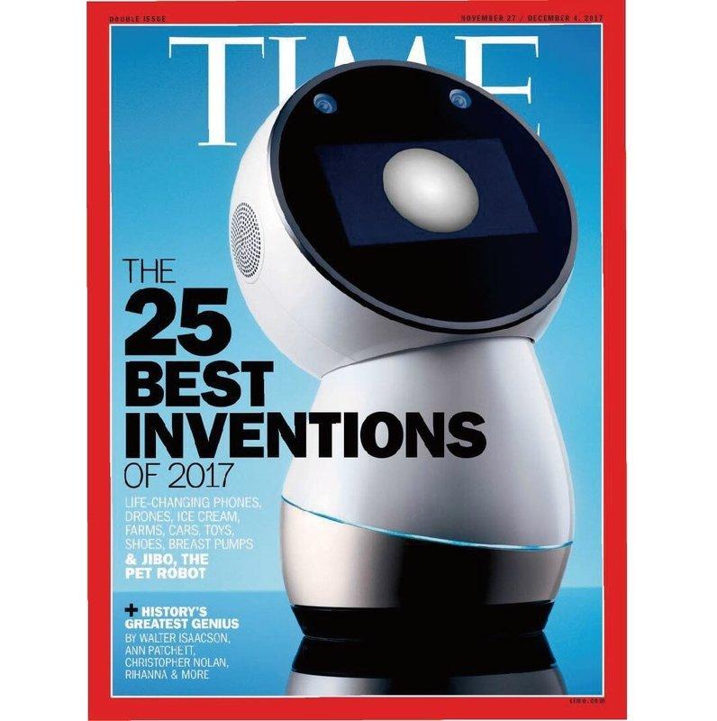 TIME 36期 + 商業周刊 52期 +送商周好禮2選1 ★送TIME數位版+送英文精裝書3