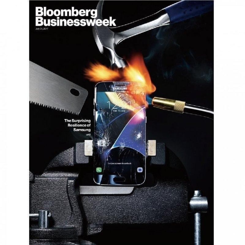 Bloomberg Businessweek 50期 師生價2