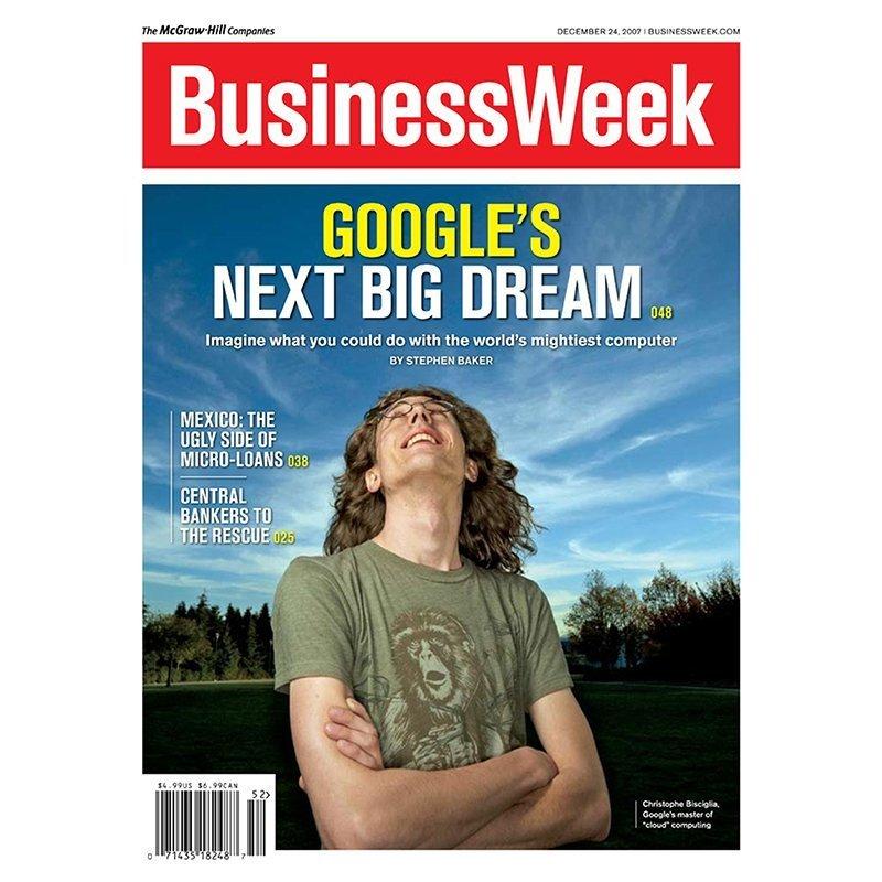Bloomberg Businessweek 一年50期+天下雜誌一年25期3