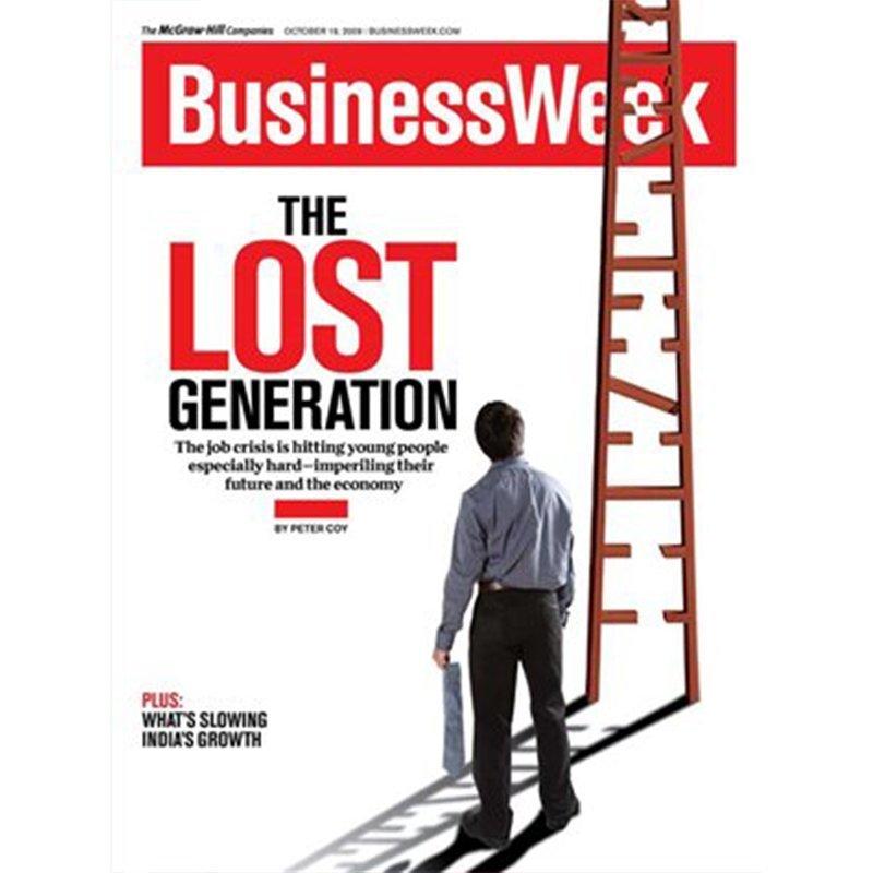 Bloomberg Businessweek 英文版50期 + 紙本《今周刊》26期2