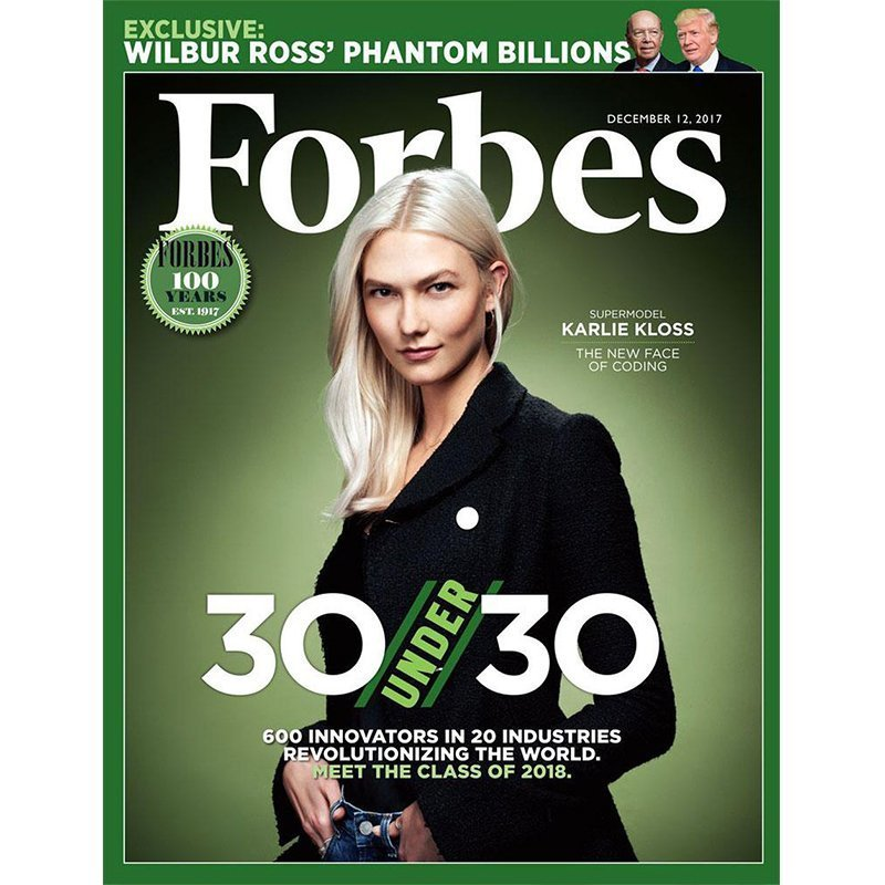 Forbes ASIA 10期 + 讀者文摘12期(任選英文或中文)2