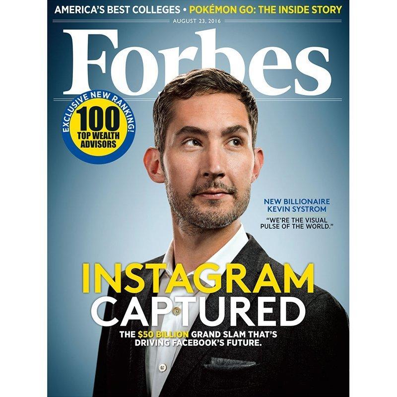 Forbes 10期 + 今周刊 26期2