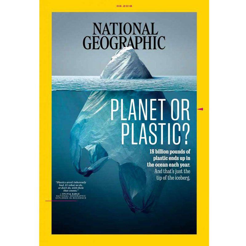 學生價★TIME36期+National Geographic國家地理雜誌(英文版)12期 ★送TIME數位版+16G隨身碟3