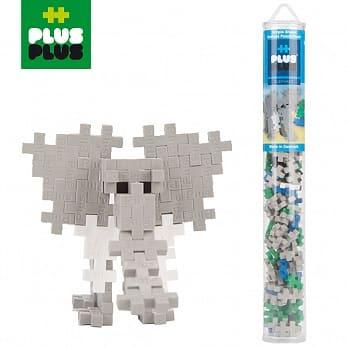 PLUS PLUS 加加積木 100PCS 大象(95折)1