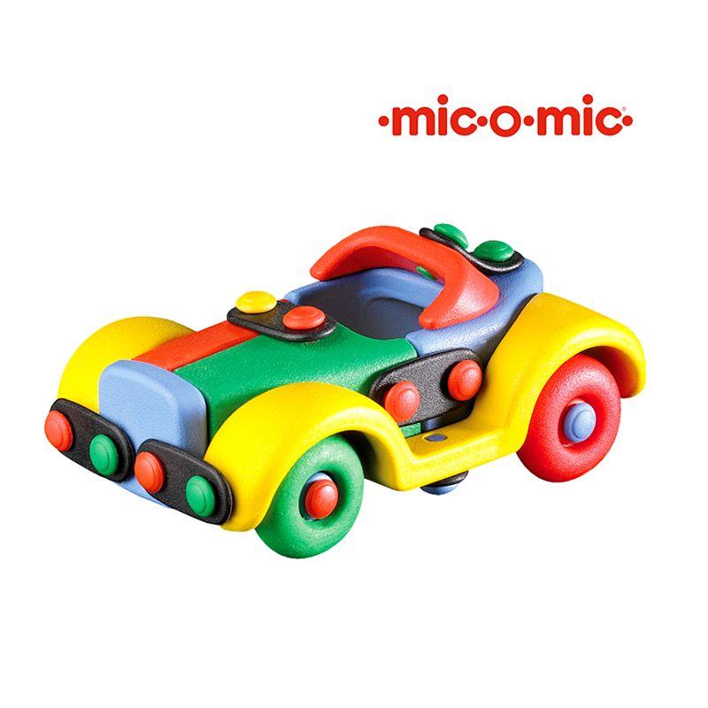 Mic o mic 德國經典工藝玩具-【最暢銷款】海陸空套裝(95折)2