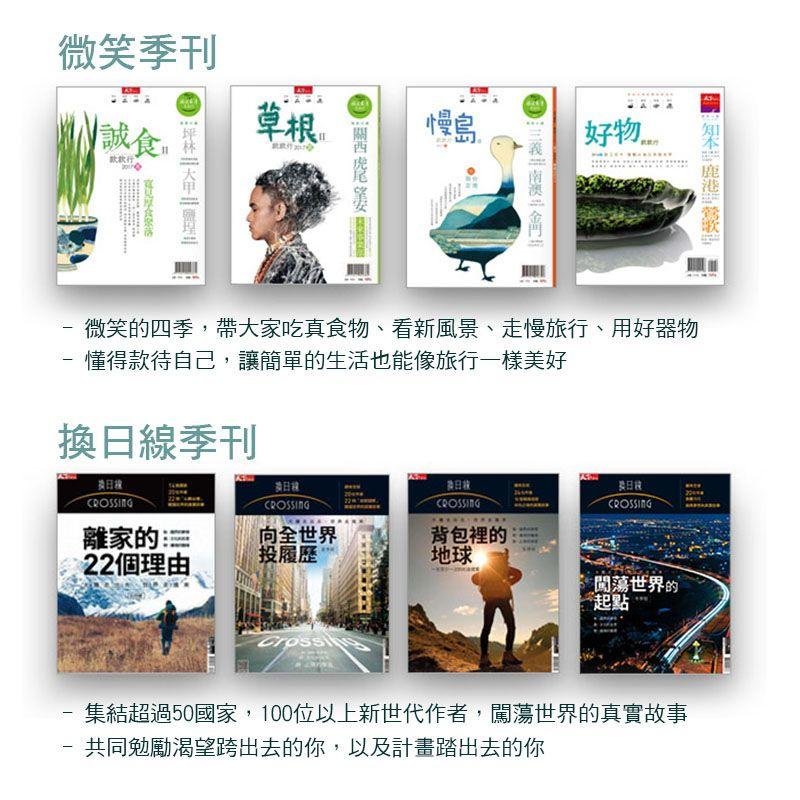 天下雜誌 「紙本」雙週刊一年25期 +贈好書2選13
