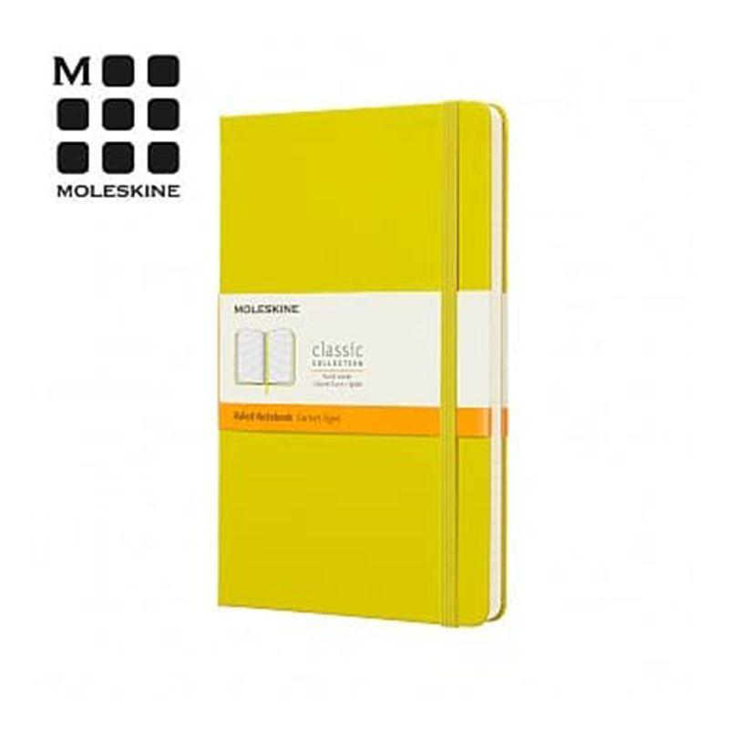 Cheers 一年6期 +送MOLESKIEN經典硬殼筆記本(L型-橫線-黃)3