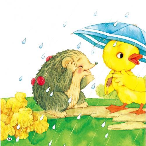 【人類童書】好寶寶故事-全套4冊(95折)6