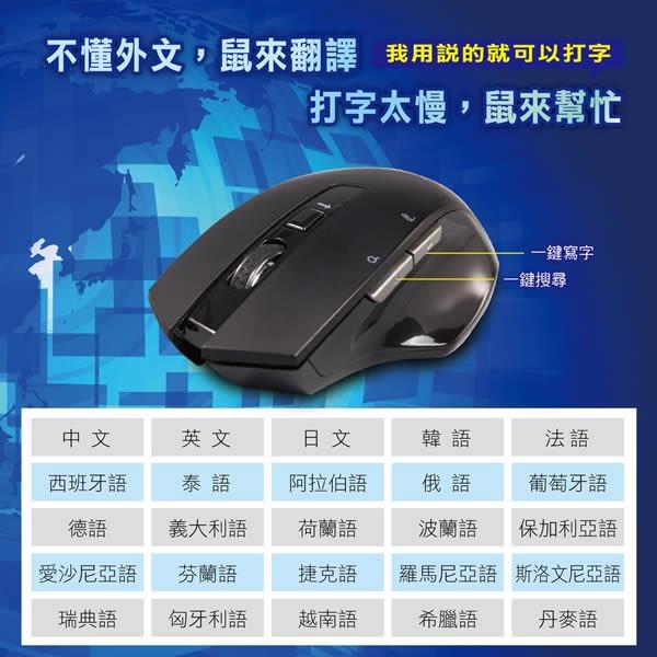 TIME 36期+AI無線語音打字翻譯滑鼠(新贈品) ★送TIME數位版+送英文精裝書3