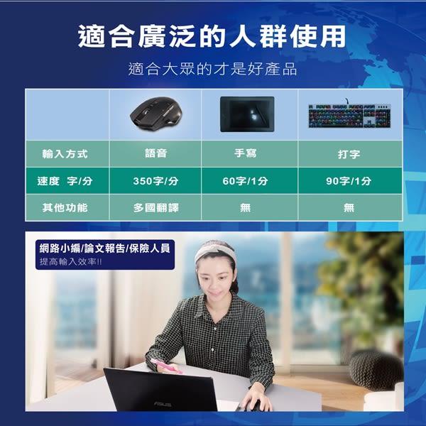 TIME 36期+AI無線語音打字翻譯滑鼠(新贈品) ★送TIME數位版+送英文精裝書7