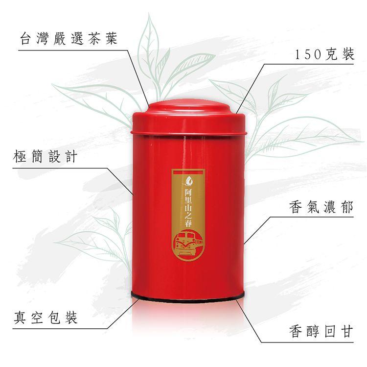 阿里山楓醣銀耳 2 盒 + 阿里山春茶 1 顆(9折)7