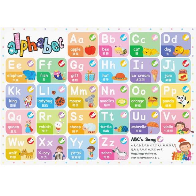 Baby愛說話-點讀互動認知書 新品85折2