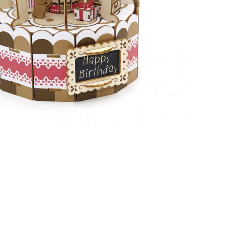 Jigzle  The Cake Party 生日派對(95折)★家庭親子活動的首選3
