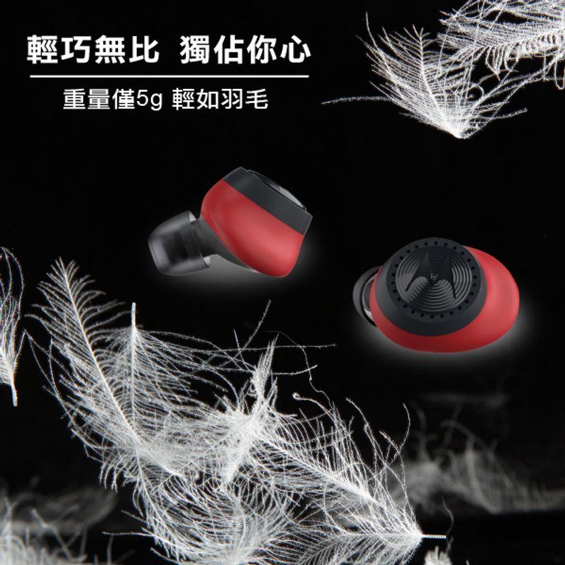 Fortune 財富雜誌 一年12期(6本)+Motorola 運動型真無線藍牙耳機(新贈品)5