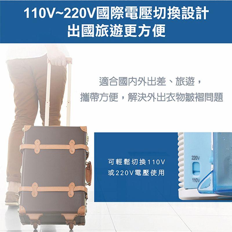 Fortune 財富雜誌 一年12期(6本)+ 送TECO旅行/家庭兩用蒸汽電熨斗(贈品)3